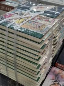 义海策划西游记  40本一套   绘画  王祖元  定价 1440元