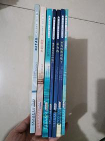 纽伯瑞儿童文学奖丛书 7册合售