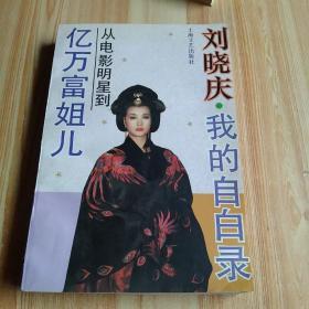 刘晓庆:从电影明星到亿万富姐儿