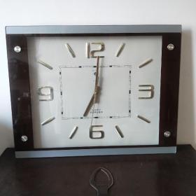北极星石英钟一代经典名表火车站大钟表客厅装饰挂钟作战室时钟