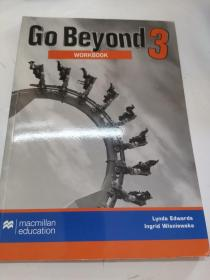 Go Beyond.3   WORKBOOK