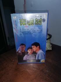 VCD 亲情树 (26碟装没有开封