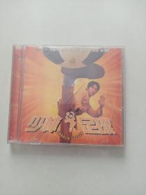 VCD:少林足球(2碟装)