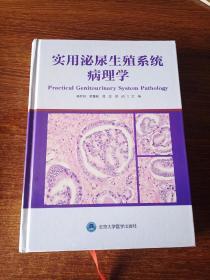 实用泌尿生殖系统病理学