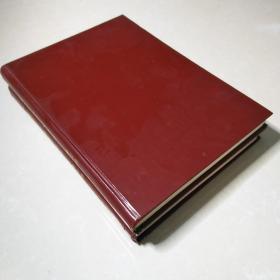中国中医基础医学杂志~1999年全年12期,精装合订本两册