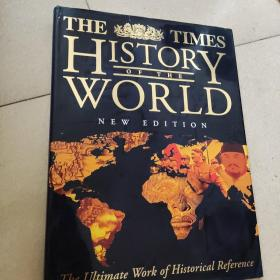 The Times of World History  new edition