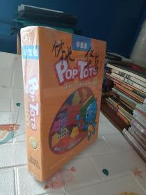 新东方·POP泡泡少儿英语指定教材:泡泡(POP)幼儿英语2B