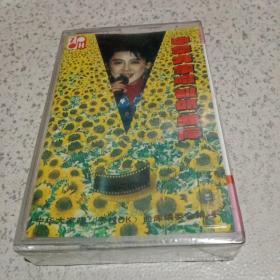 磁带:中华大家唱卡拉OK曲库【80】未开封