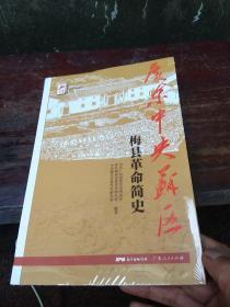 红色广东丛书:广东中央苏区梅县革命简史