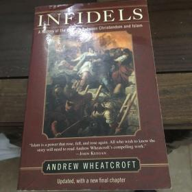 Infidels : a history of conflict 冲突史