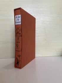 The Best of the Raconteurs, Folio Society   出版,有书匣