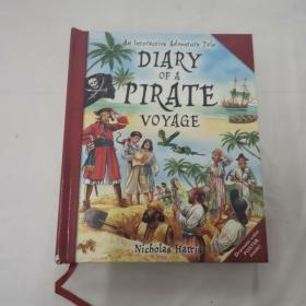 DiaryofaPirateVoyage:AnInteractiveAdventureTale