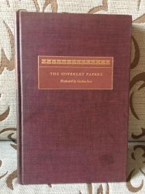The Sir Roger de Coverley Papers by Joseph Addison - 《旁观者文选》艾迪生主编,Gordon Roth 插画,Heritage press 1945年出品