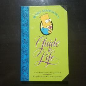 Bart Simpson's Guide to Life:A Wee Handbook for the Perplexed