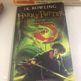 Harry Potter and the Chamber of Secrets:2/7