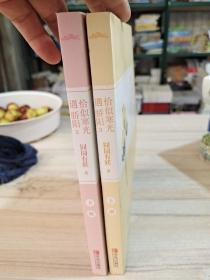 恰似寒光遇骄阳3(完结篇共2册)