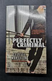 (进口英文原版)Perfectly Criminal: A Novel