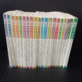 世界史纵览(全20册)