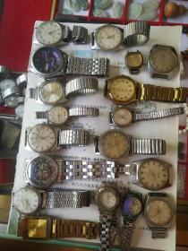 旧手表18块