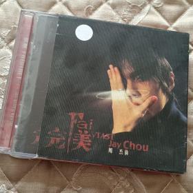 完美 周杰伦 CD