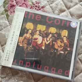葛莱美得主——可儿合唱团不插电专辑THE CORRS