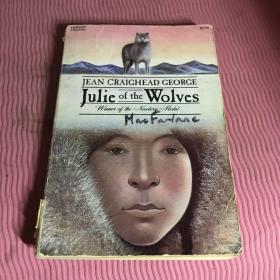 Julie of the Wolves 狼女茱莉