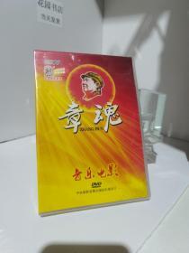 章魂 音乐电影 DVD(全新未拆封)请注意!!DVD CD 光盘类商品因其可复制,所以请谨慎购买,售后不退换。