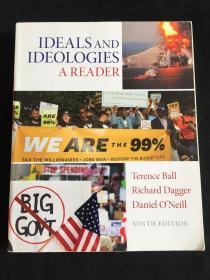 IDEALS AND IDEOLOGIES A READER