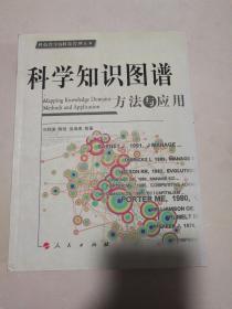 科学知识图谱:方法与应用