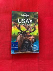 Lonely Planet USA's National Parks/Lonely Planet