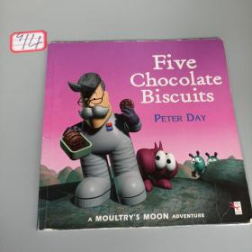 Five Chocolate Biscuits (Moultry's Moon)