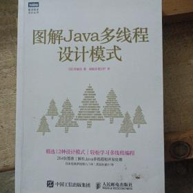 图解Java多线程设计模式