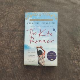KHALED HOSSEINI the kite rvnner