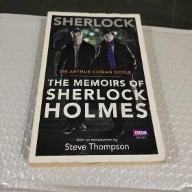Sherlock:The Memoirs of Sherlock Holmes