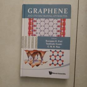 graphene and its fascinating attributes(石墨烯及其迷人的特性)英文原版