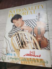 民族画报1996.5