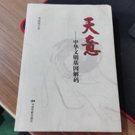 天意:中华文明基因解码