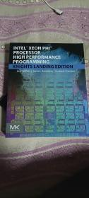 Intel Xeon Phi Processor High Performance Programming : Knights Landing Edition,第2版,英文原版