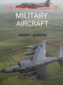 军用飞机百科全书 (英文)
