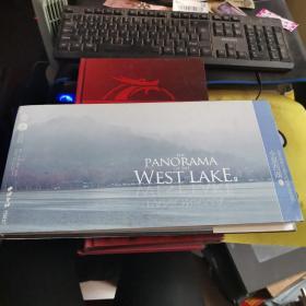 全景西湖 : 摄影师眼中真实的世界文化遗产. 2