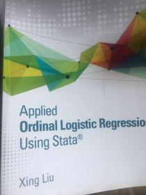 Applied ordinal logistic regression