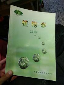 【1999年一版一印】植物学 吴万春 华南理工大学出版社 9787562314257【鑫文旧书店欢迎,量大从优】