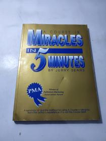 A Course in Miracles in 5 Minutes