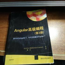 Angular高级编程(第3版)