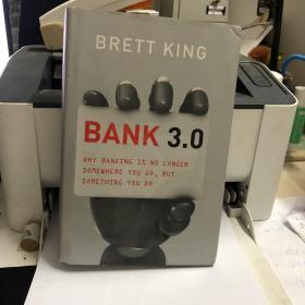 Bank3.0:WhyBankingIsNoLongerSomewhereYouGoButSomethingYouDo