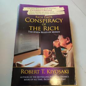 Rich Dad's Conspiracy of the Rich:The 8 New Rules of Money