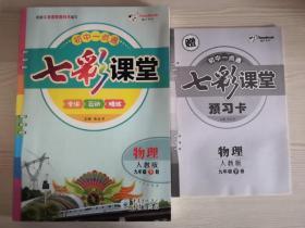 七彩课堂:物理(九年级下册 人教版)