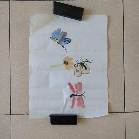 花鸟画1平尺(014)8