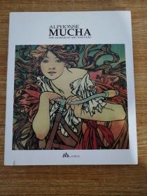 MucHA(穆夏)