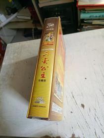 大型古装动作喜剧;刁蛮公主 (珍藏版) 11碟装DVD